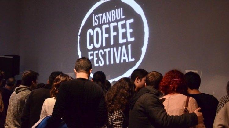 4. İstanbul Kahve Festivali'ne geri sayım başladı