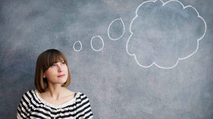 5 Adımda negatif düşüncelerden kurtulun!