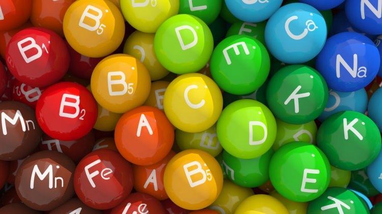 Kadın sağlığı için 6 önemli vitamin