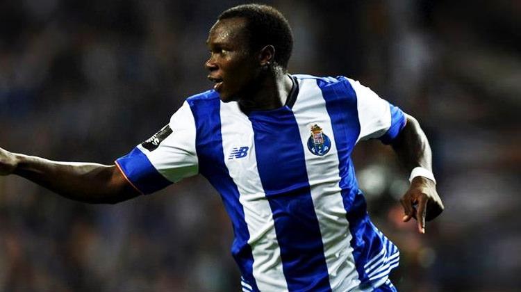 Aboubakar yine attı, Porto kazandı