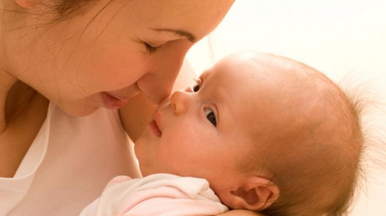 Badem yağının bebeklerdeki inanılmaz etkisi
