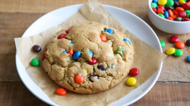 Bonibonlu kurabiye tarifi