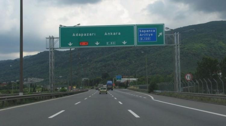 Emniyet'ten hız limiti ve hız koridoru açıklaması