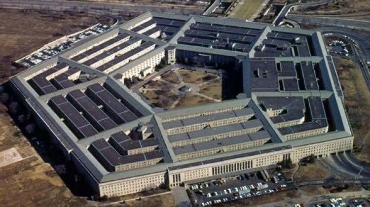 Filistinli öğrenci Pentagon'un açığını buldu!