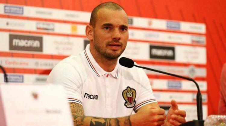 'Sneijder bize gelmeye sıcak baktı ama...'