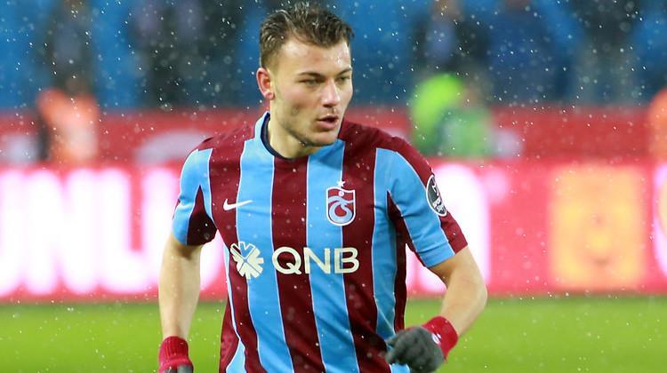 Trabzonspor'da Yusuf Erdoğan kararı!