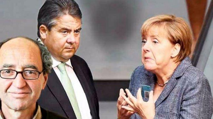 Almanya'dan o ülkeye Türkiye tehdidi!