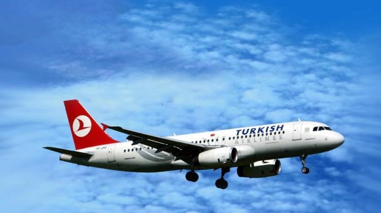 THY, Lufthansa'yı solladı!