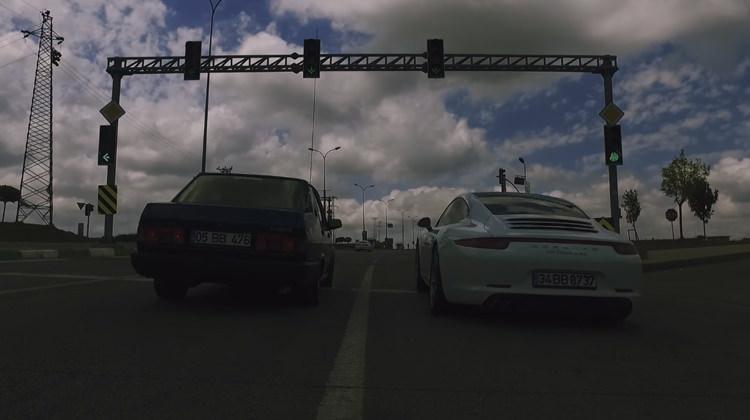 İstanbul'da Doğan ile Porsche' ye meydan okumak