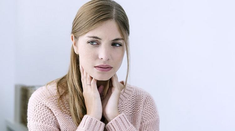 Boğaz ağrısına ne iyi gelir?