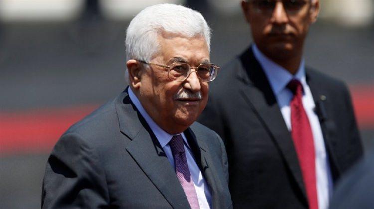 Abbas'a ültimatom iddiasına yanıt geldi