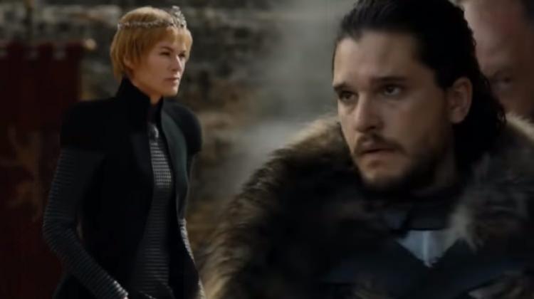 Game of Thrones 7.bölüm 7 fragmanı Türkçe altyazı olarak seyret!