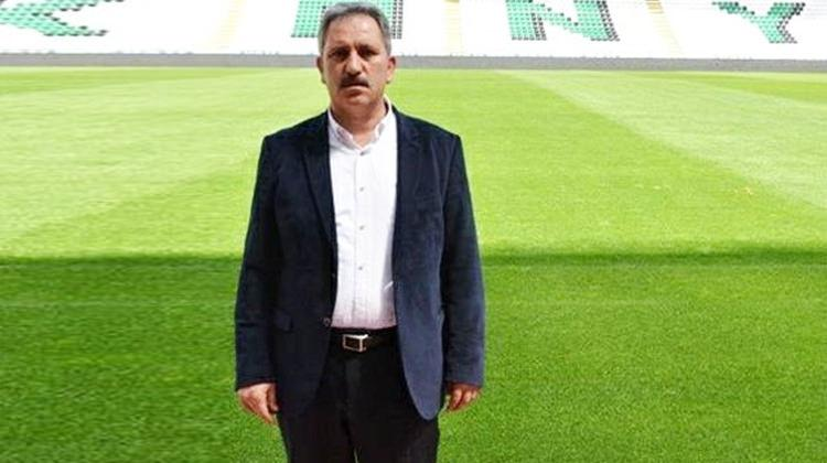 İşte Konyaspor'un yeni başkanı!
