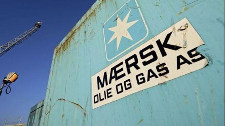 Maersk Oil, Total'e satıldı