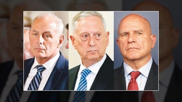 ABD Dış Politikasındaki Değişim 90