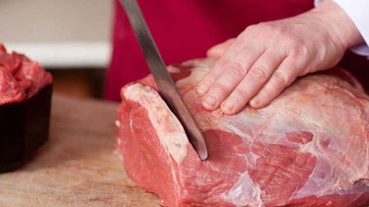 Dışarıda kalan et kaç saatte bozulur?