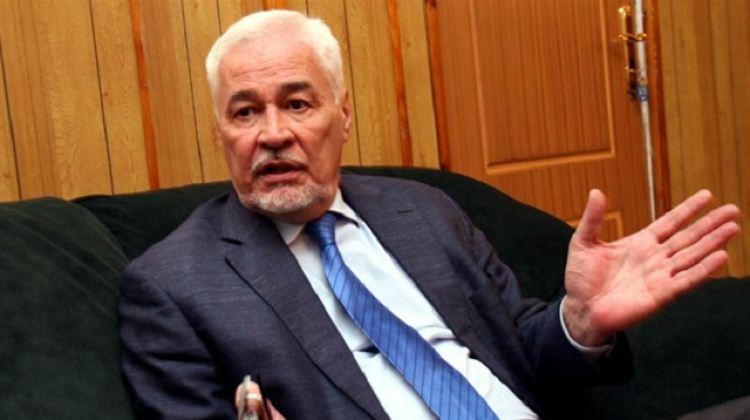 Rus büyükelçisi evinde ölü bulundu