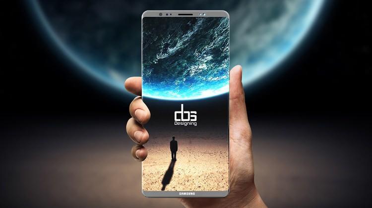 Samsung Galaxy Note 8 ne zaman çıkıyor? Teknik özellikleri ve fiyatı