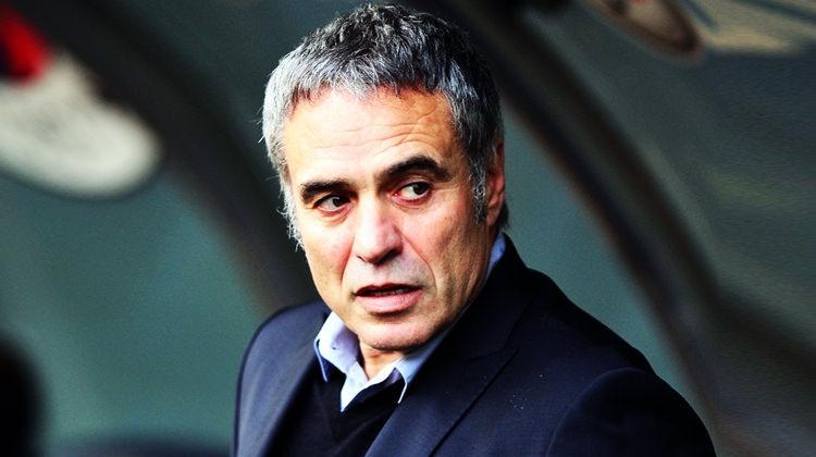 Trabzonspor'dan Ersun Yanal'a sansür!