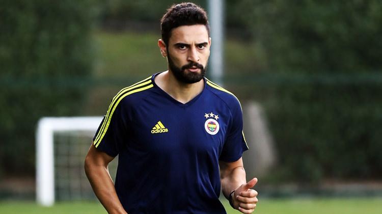 Trabzonspor'a bir şok da Mehmet Ekici'den!