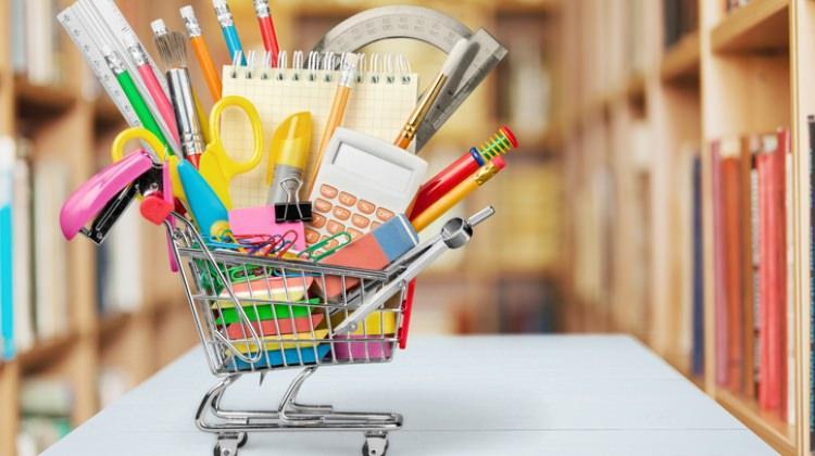 Okul döneminde kırtasiye alışverişlerine dikkat!