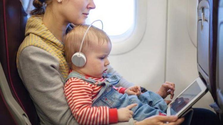 Çocuklarla seyahat ederken bunlara dikkat!