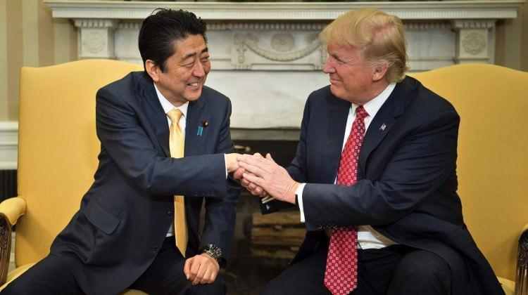 ABD ve Japonya'dan Kuzey Kore'ye karşı işbirliği