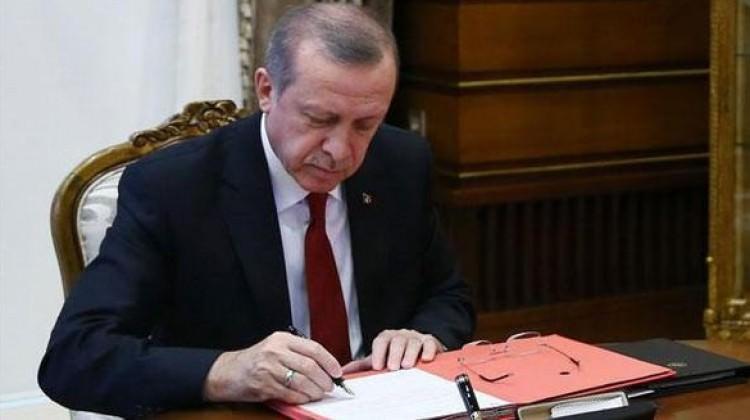 Erdoğan'dan Sivas Kongresi açıklaması!