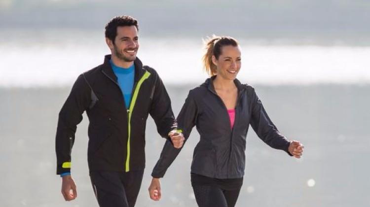 Her gün yürüyerek kilolarınızdan kurtulun