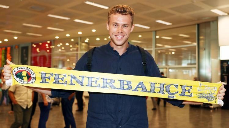 'NBA'yi reddettim, Fenerbahçe'yi seçtim'