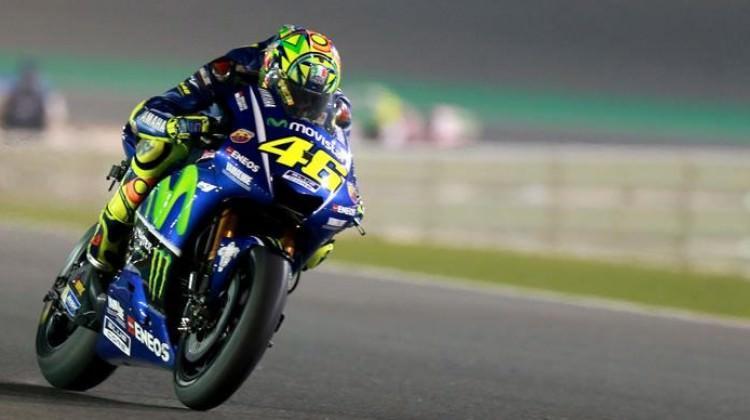 Rossi hastaneden taburcu oldu