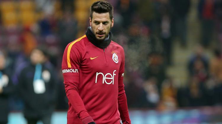 Galatasaray'da son dakika Hakan Balta kararı!