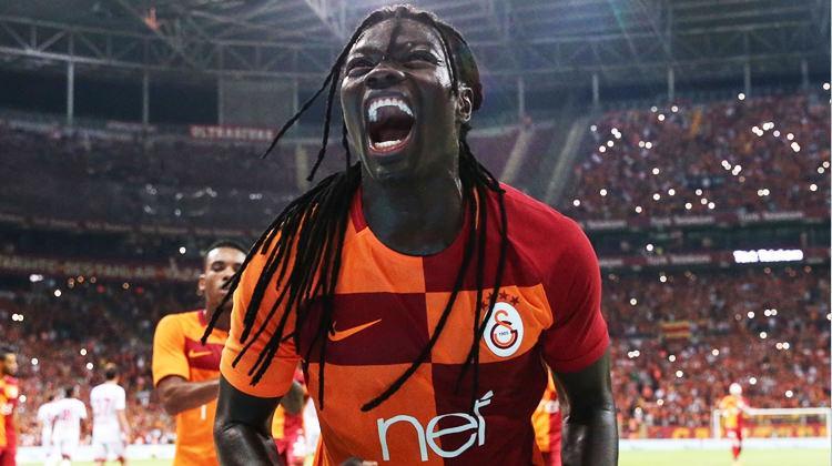 Süper Lig'de 10 takım Gomis olamadı!