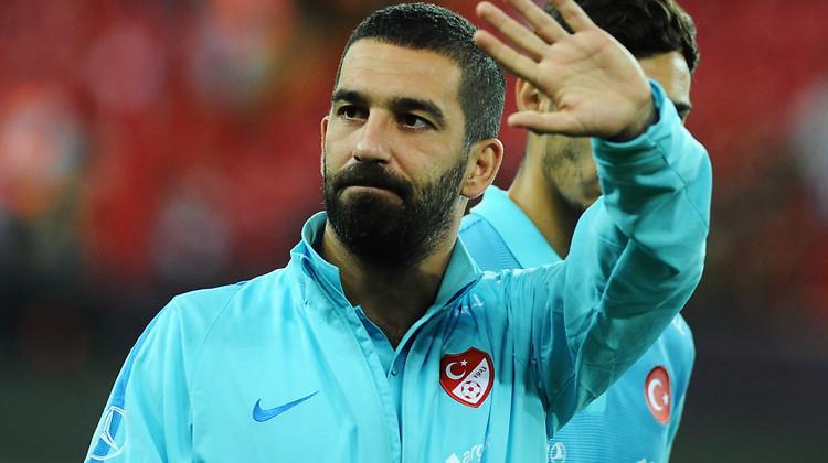 Arda Galatasaray'a neden gelmedi?