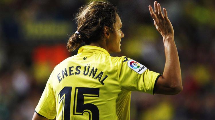 Enes Ünal golünü attı, Villarreal siftah yaptı!