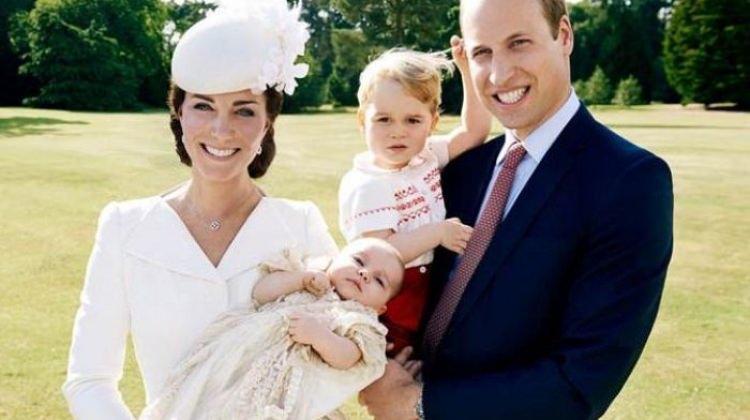 Kate Middleton üçüncü bebeğine hamile