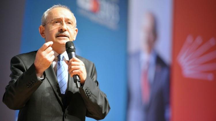 Kemal Kılıçdaroğlu şehit ailesine dava açtı