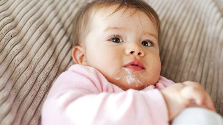 Kusan bebek hangi pozisyonda yatırılmalı?