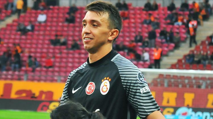 Muslera'dan sürpriz Fenerbahçe açıklaması!