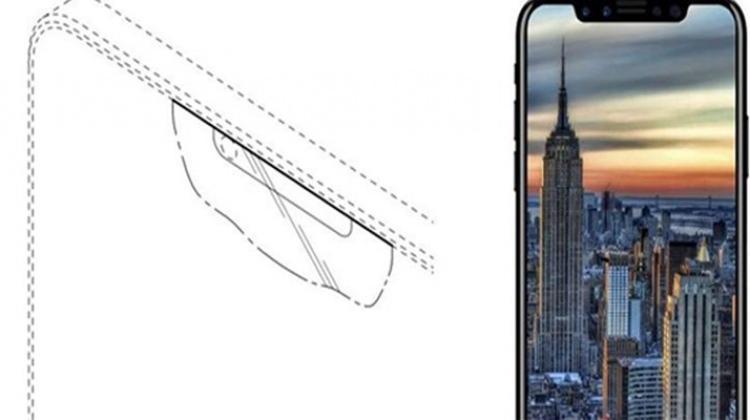Samsung yeni ekranıyla herkesi şaşırttı!