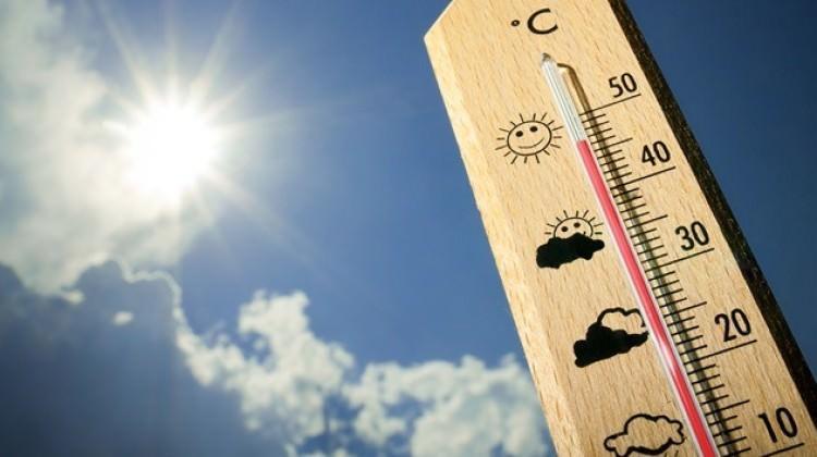 Mart ayının sıcaklık rekoru geliyor!