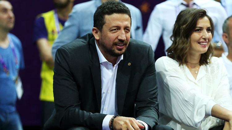 Türkoğlu eşleşmek istediği rakibi açıkladı!