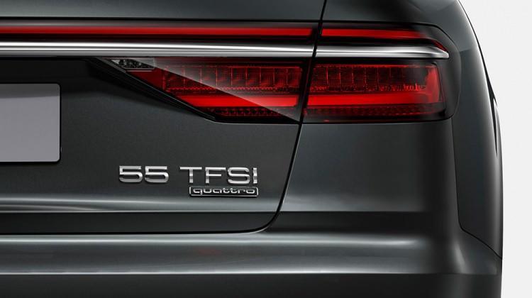 Audi'den isim hamlesi! Değişikliğe gidiyor