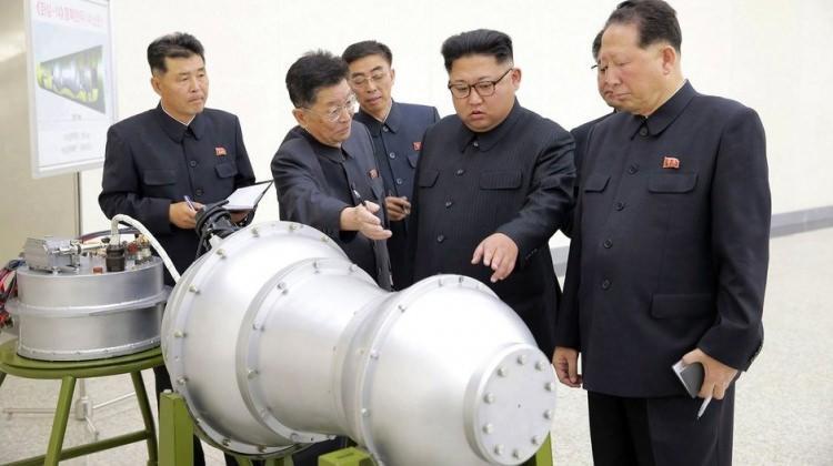 Kuzey Kore'den 'Japonya'yı batırırız' tehdidi!