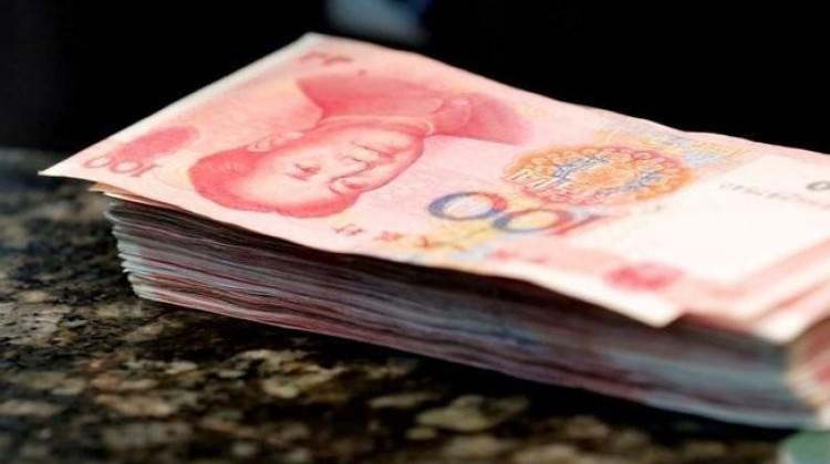 7.5 trilyon dolara 'Çin Seddi'