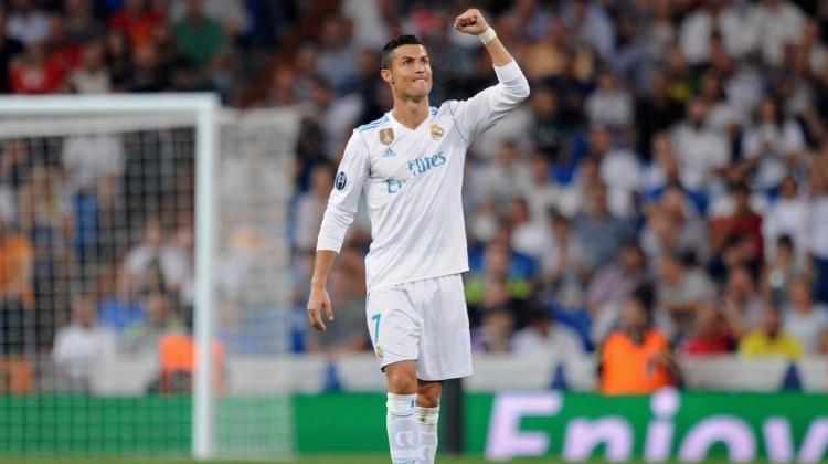 Real Madrid Ronaldo ile çok farklı!