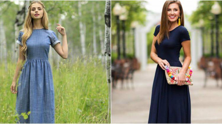Kadınlar bu modayı çok sevdi!