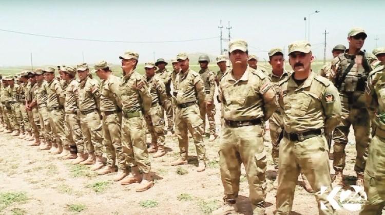 İsrail'in Barzani'yle hedefi vadedilmiş topraklar