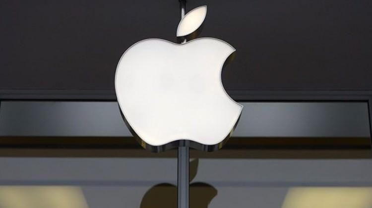 Apple bunu yapan ilk şirket olacak