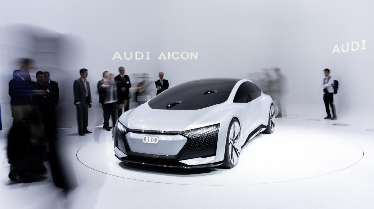 Audi'den sinyal geldi!
